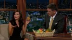 The Late Late Show with Craig Ferguson Kay Adams, Carson Kressley