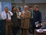 The Mary Tyler Moore Show Bob & Rhoda & Teddy & Mary