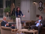 The Mary Tyler Moore Show Anchorman Overboard