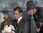 The Murdoch Mysteries (CA) Murdoch in Toyland