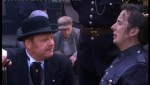 The Murdoch Mysteries (CA) War On Terror