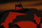 The New Batman Adventures Legends of the Dark Knight