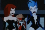 The New Batman Adventures Girl's Night Out