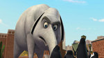 The Penguins of Madagascar An Elephant Never Forgets