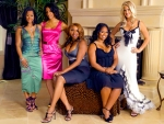 The Real Housewives Of Atlanta Welcome One, Welcome ATL
