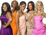 The Real Housewives Of Atlanta Out of Tune