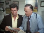 The Rockford Files Local Man Eaten by Newspaper