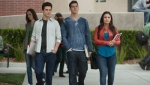 The Secret Life of the American Teenager Past History