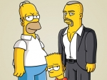 The Simpsons The Great Wife Hope