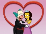 The Simpsons Once Upon A Time in Springfield