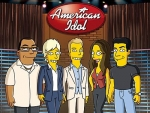 The Simpsons Judge Me Tender