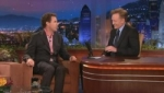 The Tonight Show with Conan O'Brien Will Ferrell, Pearl Jam