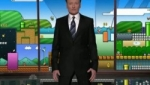 The Tonight Show with Conan O'Brien Ryan Seacrest, Patton Oswalt, Chickenfoot