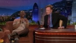 The Tonight Show with Conan O'Brien Eddie Murphy, Angela Kinsey, Bonnie Raitt & Taj Mahal
