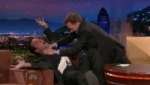 The Tonight Show with Conan O'Brien Dane Cook, Steven Ho, Rancid