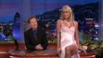 The Tonight Show with Conan O'Brien Jamie Foxx, Kevin Nealon