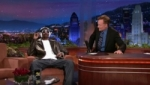 The Tonight Show with Conan O'Brien Snoop Dogg, Jerry Ferrara, Adele