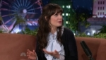 The Tonight Show with Conan O'Brien Larry King, Zooey Deschanel, Playing For Change