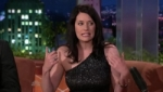 The Tonight Show with Conan O'Brien Michael Phelps, Paget Brewster, Sugar Ray