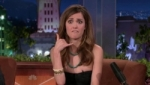 The Tonight Show with Conan O'Brien Seth Rogen, Rose Byrne, Eric Hutchinson