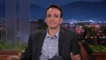 The Tonight Show with Conan O'Brien Hank Azaria, Adam Richman, Ben Harper & Relentless7