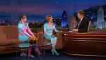 The Tonight Show with Conan O'Brien Jeremy Piven, the Human Cannonballs, All-American Rejects
