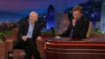 The Tonight Show with Conan O'Brien Bill Maher, Nick Cannon, Kings of Leon