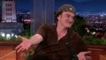 The Tonight Show with Conan O'Brien Quentin Tarantino, Mark Feuerstein, Smokey Robinson