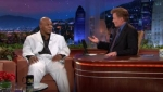The Tonight Show with Conan O'Brien Mike Tyson, Keith Barry, Matisyahu