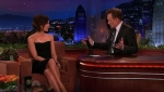 The Tonight Show with Conan O'Brien Kate Beckinsale, Richard Lewis, Dhani Harrison