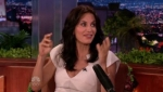 The Tonight Show with Conan O'Brien Courteney Cox, Ted Danson, Nelly Furtado