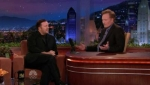 The Tonight Show with Conan O'Brien Ricky Gervais,