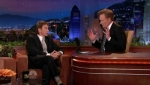 The Tonight Show with Conan O'Brien Martin Short, Tim Gunn, Wynonna
