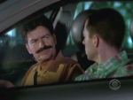 Two and a Half Men I Found Your Moustache