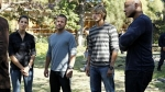 NCIS: Los Angeles Backstopped