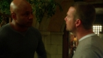 NCIS: Los Angeles Exit Strategy