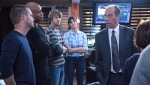 NCIS: Los Angeles The Watchers