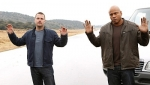 NCIS: Los Angeles Partners