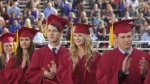 The Vampire Diaries - 04x23 Graduation Screenshot