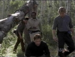 Walker, Texas Ranger Survival