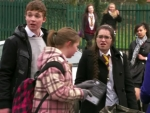 Waterloo Road (UK) Series 6, Episode 5