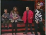 Whose Line Is It Anyway? (UK) Greg Proops, Ryan Stiles, Josie Lawrence, Mike McShane