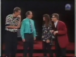 Whose Line Is It Anyway? (UK) Greg Proops, Ryan Stiles, Colin Mochrie, Josie Lawrence