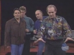 Whose Line Is It Anyway? (UK) Steve Frost, Colin Mochrie, Ryan Stiles, Tony Slattery
