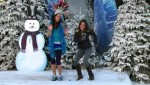 Wipeout Winter Wipeout: Shoulda Saw That Coming