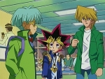 Yu-Gi-Oh! (Dubbed) Journey to the Duelist Kingdom