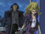 Yu-Gi-Oh! (Dubbed) The Light at the End of the Tunnel (1)