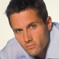 Kyle McBride played by Rob Estes