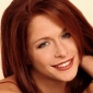 Lexi Sterling played by Jamie Luner