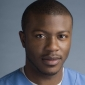 Malcolm Darius Washington played by Edwin Hodge